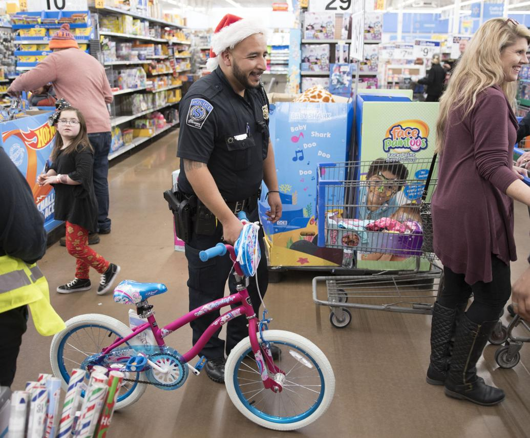 2019 Cops & Kids Christmas